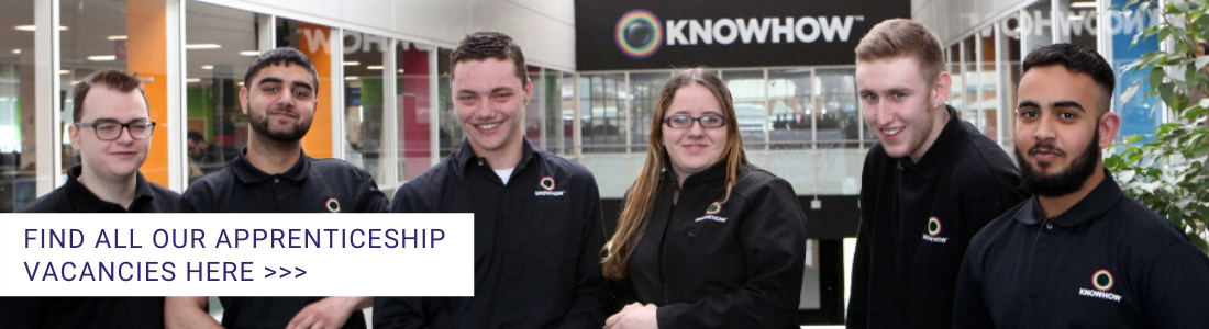 Team Knowhow Apprentices